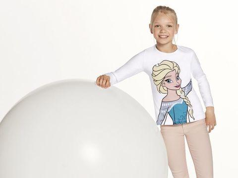 Джемпер для девочки Disney