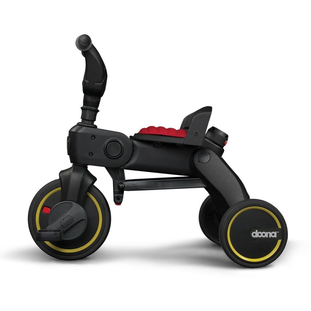 Doona Складной велосипед Liki Trike S3 Grey Hound
