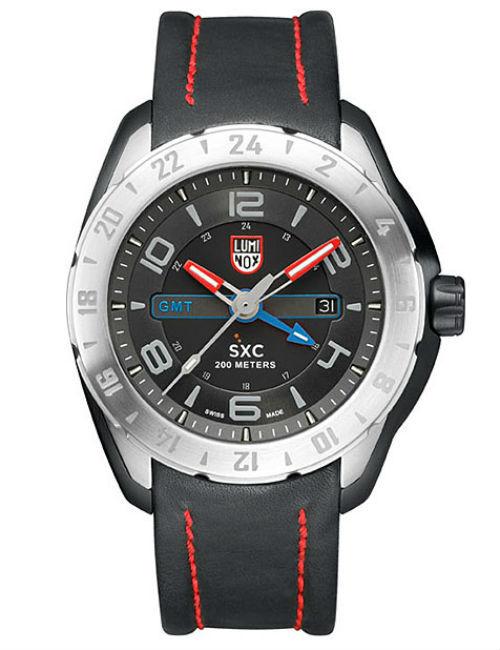 Часы мужские Luminox A.5127 SPACE