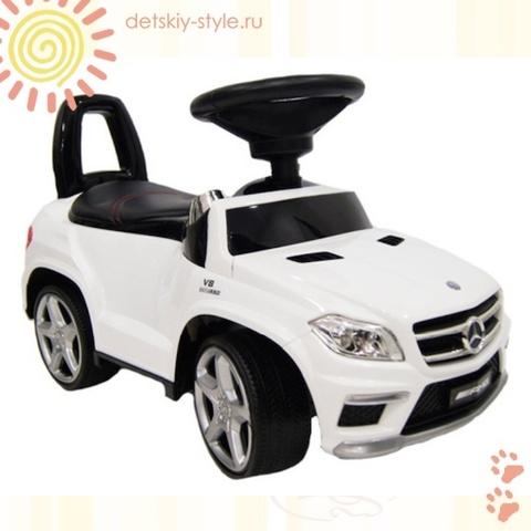 Mercedes-Benz GL63 (A888AA)