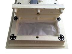 Инкубатор Золушка автоматический 70 яиц с контроллером и ЖК-экраном на 220/12v