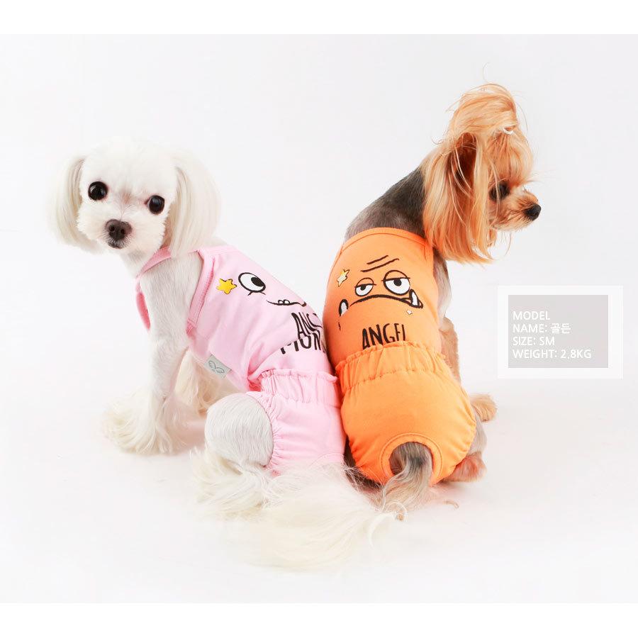 065 PA - Трусики для собак