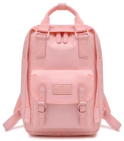 Рюкзак Doughnut Macaroon Pastele Розовый
