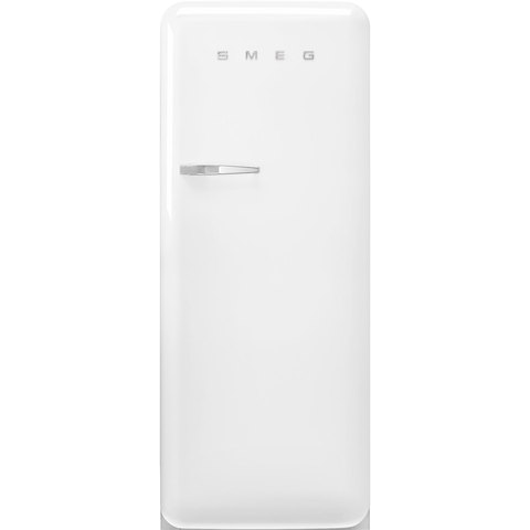 Однокамерный холодильник Smeg FAB28RWH5