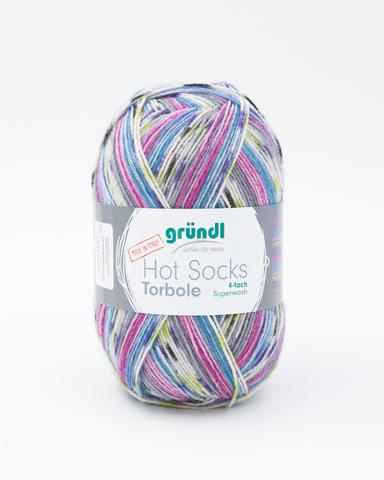 Gruendl Hot Socks Torbole 6-fach 07 купить