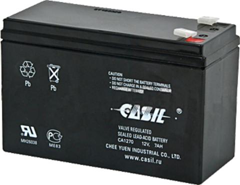 Аккумулятор Casil 1270
