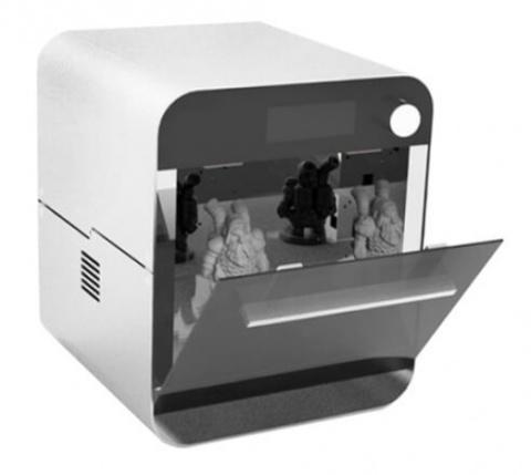 УФ-камера Makex Cure3D