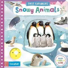 Snowy Animals