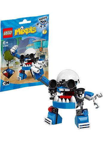 LEGO Mixels: Каффс 41554 — Kuffs — Лего Миксели