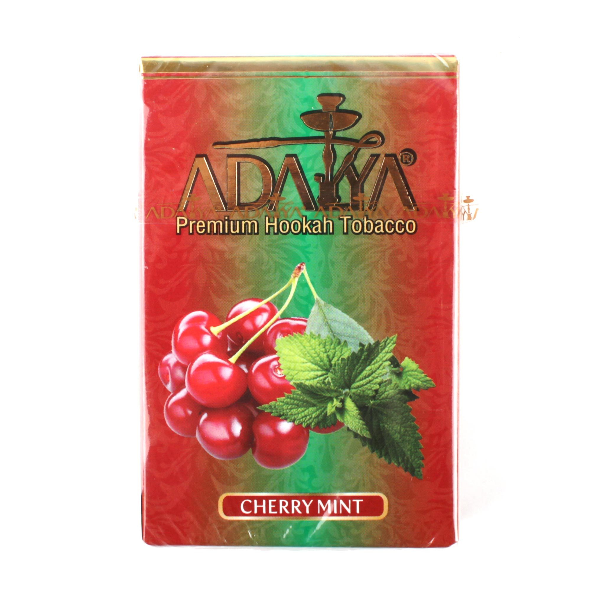 Табак для кальяна Adalya Cherry Mint 50 гр