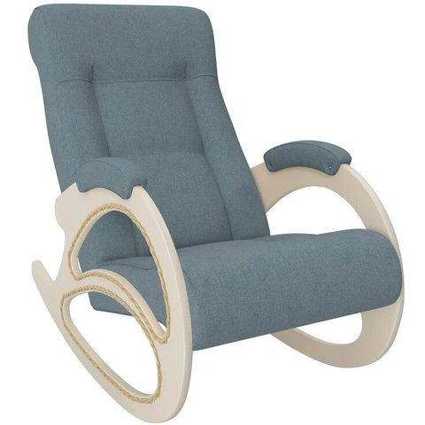 Кресло-качалка Комфорт Модель 4 дуб шампань/Montana 602