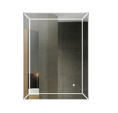 Зеркало Esbano ES-3428 HRD 60х80 см