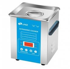 Фотография — Ультразвуковой очиститель UNIZ UC-4060HL для фотополимерной смолы (2 литра)