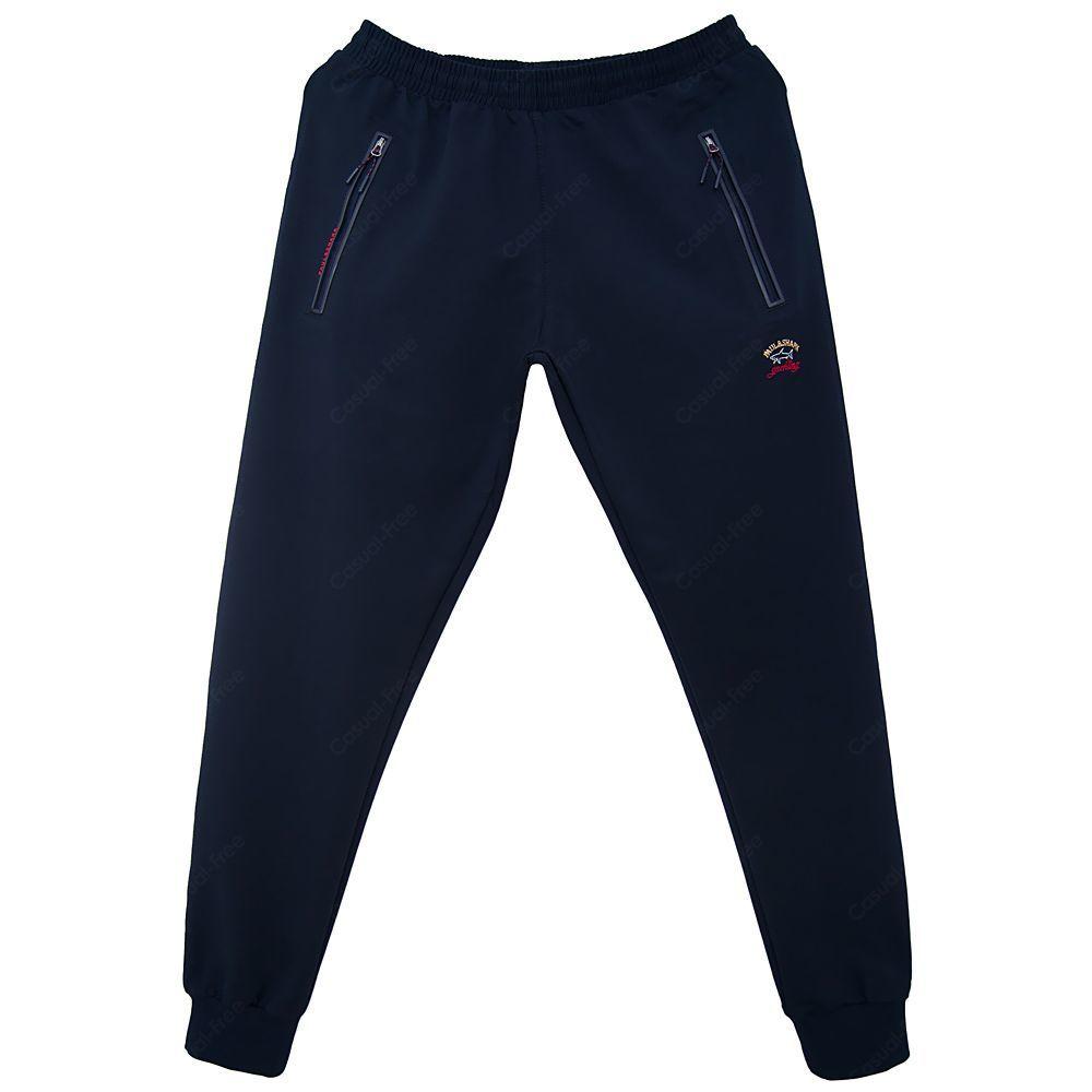 """Спортивные брюки Спортивные брюки """"Paul and Shark"""" 230-тёмно-синий_04.jpg"""