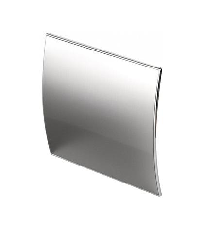 Панель декоративная AWENTA PEI100 для вентилятора KW нерж. сталь