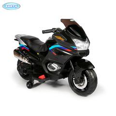 Детский электромотоцикл Barty XMX609, модель 2021год черный