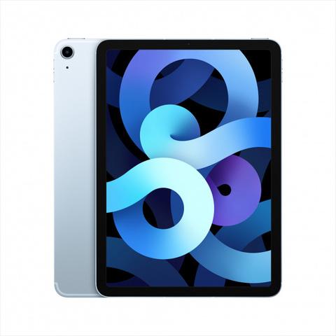 Планшет Apple iPad Air 256Gb Wi-Fi + Cellular 2020 (Голубое небо)