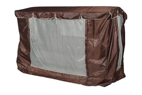 Тент крыша с АМС для Нирвана премиум.