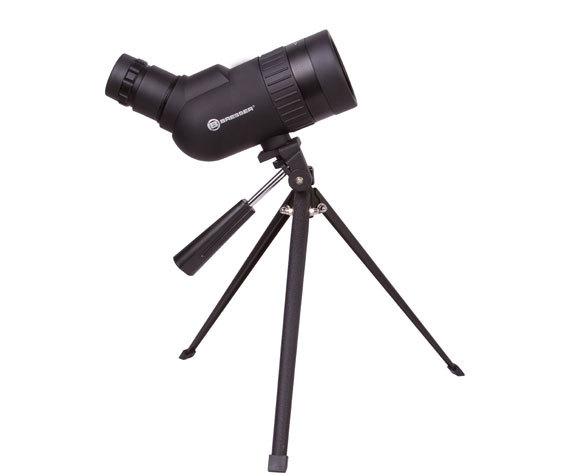 Зрительная труба Spektar 9-27x50 на штативе