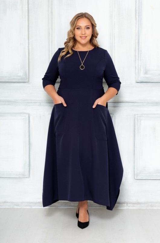 Платье 51-187