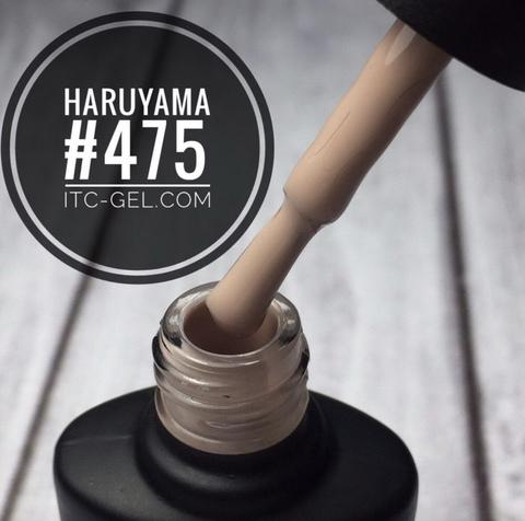 Гель лак Haruyama 8мл (475)