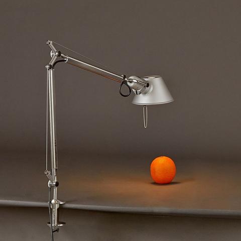 Настольная лампа Artemide Tolomeo mini