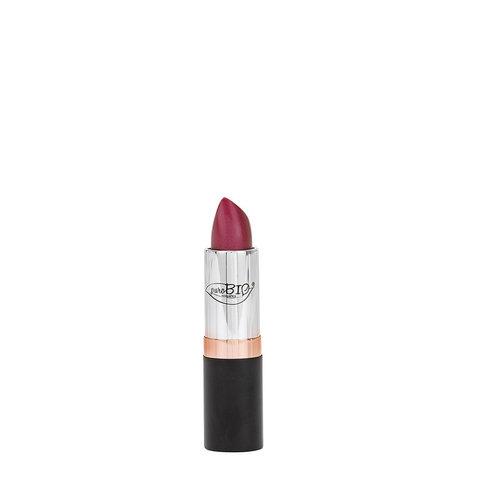 PuroBio - Помада (15 фиолетовый металлик) / Lipstick