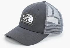Кепка North Face Mudder Trucker Hat Asphalt Grey