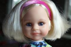Кукла Варвара, 32 см, Паола Рейна