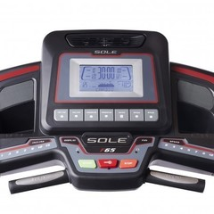 Sole Fitness F65
