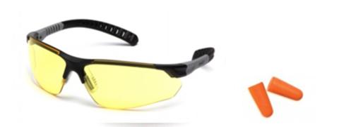 Защитные очки Pyramex Sitecore (SBG10130D)