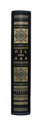 Нефть и газ. (на англ. языке)