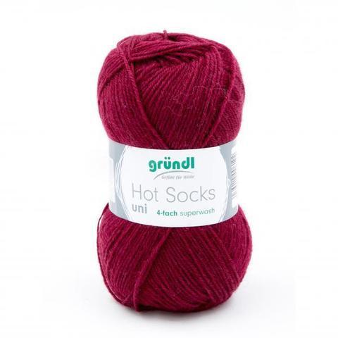 Gruendl Hot Socks Uni 50 (19) купить