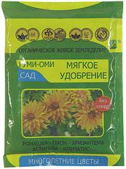 """""""Гуми-Оми"""" многолетние цветы (50 гр.)"""