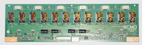 VIT70038.50 rev:3 инвертор телевизора LG