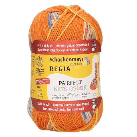Regia Pairfect Kids Color 2990