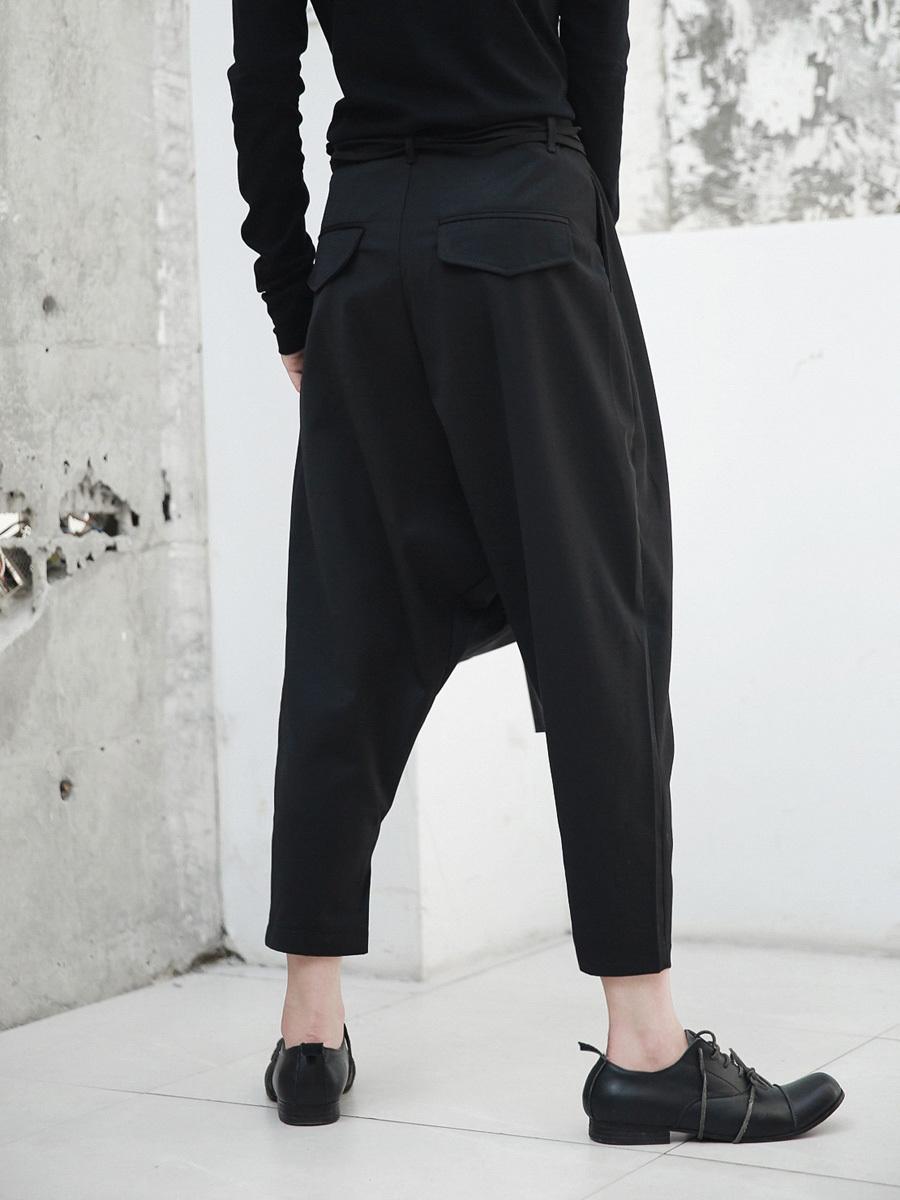 брендовые брюки «OZMAR»