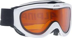 Очки горнолыжные Alpina FREESPIRIT DH white DH S2 / DH S2