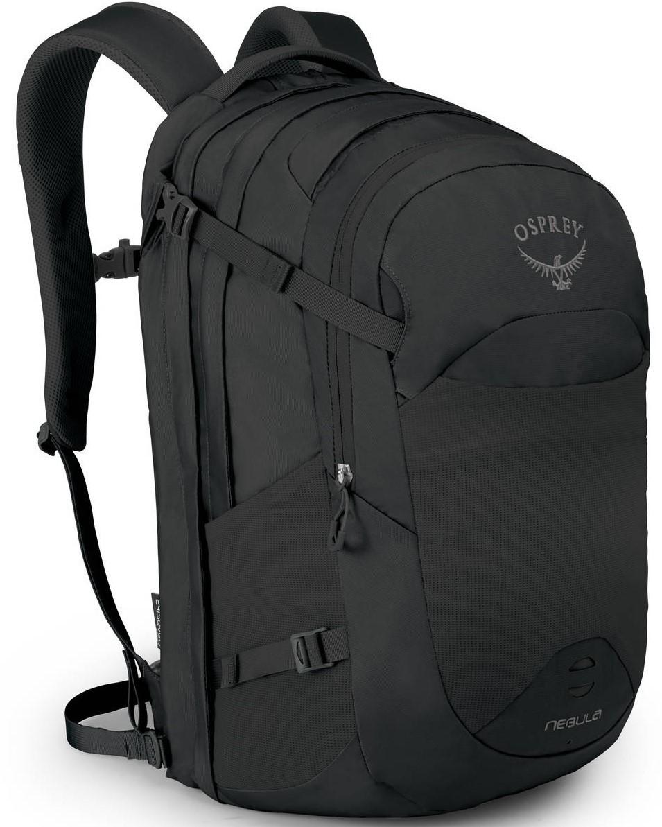 Городские рюкзаки Рюкзак городкой Osprey Nebula 34 Sentinel Grey Nebula_F19_Side_Sentinel_Grey_web.jpg
