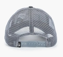 Кепка North Face Mudder Trucker Hat Asphalt Grey - 2