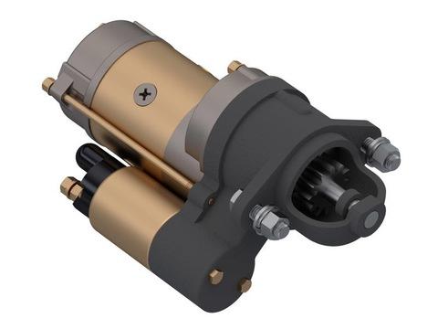 ZS1115 Электростартер