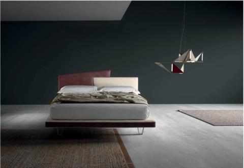 Кровать LINK, Италия