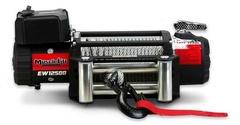 Лебедка электрическая EW12500 MuscleLift 12В