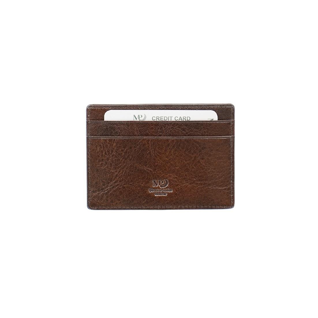 B120256R Ruf - Футляр для карт MP с RFID защитой