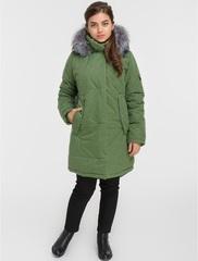 Куртка TRF 9126 ( от -10°C до -30°C)