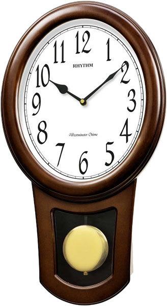 Настенные часы Rhythm CMJ576NR06