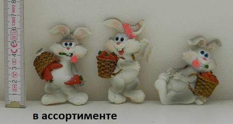 Магнит Кролик LE31875AB