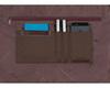 Портфель Piquadro Blue Square, коричневый, 41х30х10 см