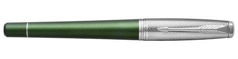 Parker Urban Premium - Green CT, ручка-роллер, F, BL