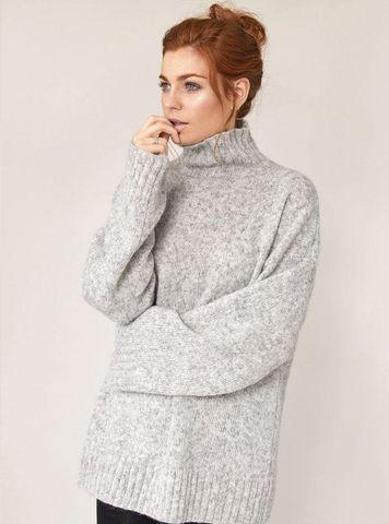 Пуловер Form (Kim Hargreaves) описание вязать